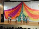 ДОЛ Юность 2 отряд 4 смена 2012 Танец из Аиста