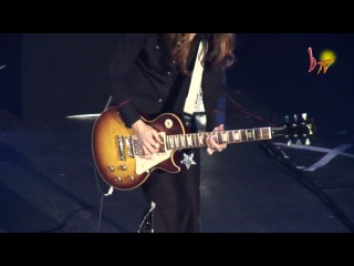 LEZ ZEPPELIN - Since I'Ve Been Loving You( live in Mannheim, 2007)