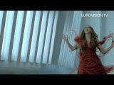 Sabina Babayeva - When The Music Dies (Azerbaijan) 2012 Eurovision Song Contest..