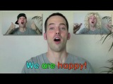 005 - Emotions & The Verb To be - Learn REAL English - Learn Basic English Grammar