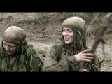 Снайпер 2. Тунгус ( 2 cерия)
