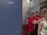 Тяжелая атлетика. Чемпионат Европы - 2012. Женщины до 75кг.