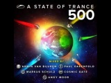 Firefly (Ft. Matt Goss - Nat Monday Remix) - Paul Oakenfold A STATE OF TRANCE 500