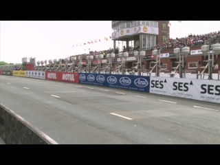 ТТ гонки на острове Мен, сезон 2012. Street Race 'ISLE of MAN' TT