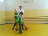 Раис Галиев(1 круг)