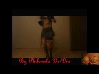 Пример видео сигны от Philomela De-Dia
