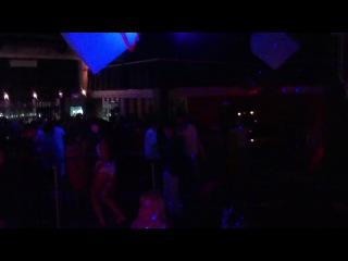 Ночная вечеринка в Paradox DabStep Party 29/06/12