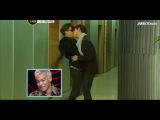 BIGBANG - Gay kiss - T.O.P amp Seungri