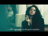 Lana Del Rey -PEPSI-Cola (Video)