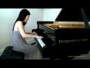 Jay Sean ft. Lil Wayne - Down [Artistic Piano Interpretation]