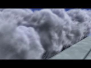 Last Exile: Ginyoku no Fam / Последний Изгнанник: Фам Серебряное Крыло - 17 серия BD [Lupin & Eladiel]