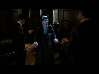 Расследования Мердока (2008) 1 сезон 4 серия