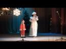 Пять минут - конкурс Снегурочка 2012