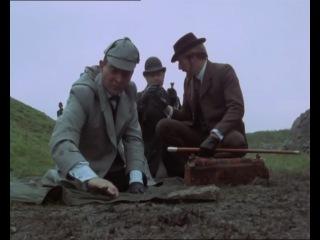 The Return of Sherlock Holmes: Silver Blaze/ Возвращение Шерлока Холмса: Серебряный (1986)