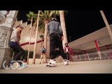 WorldofDance.com Exclusive: Chachi Gonzales, Les Twins & Smart Mark ||