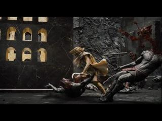 Война богов Бессмертные 3D Immortals 2011