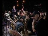 Российские звезды мирового джаза. Николай Левиновский и биг-бенд Игоря Бутмана