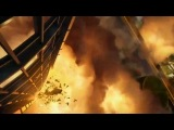 Cyborg 009: Reopening (2010)