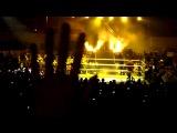 Triple-H WWE RAW Worl Tour Москва, Лужники 11.04.2012