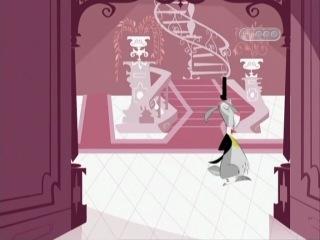 Foster's Home for Imaginary Friends (Фостер: Дом для друзей из мира фантазий) s1e11