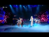 Miley Cyrus - Who Owns My Heart (Live on Wetten Dass 2010)