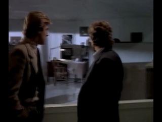 Автостопщик / The Hitchhiker/1984/ 2-й сезон,ч.4 / И если это сон / And if the dream
