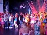 Фирменный танец Sentido Zeynep Resort под Athena Holigan
