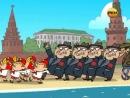 Байки страны Советов
