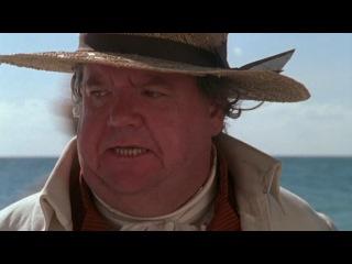 Horatio Hornblower - The Examination for Lieutenant / Горацио Хорнблауэр - Экзамен на лейтенанта