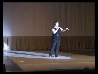 DaFFilDa - Ryoujoku no Ame. Второе место в номинации караоке на фестивале Hana Yume 2011.