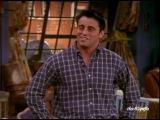 Friends: Joey's