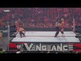 (WWEWM) Vengeance 2011 - Air Boom (Kofi Kingston & Evan Bourne) (c) vs. Dolph Ziggler & Jack Swagger (WWE Tag Team Championship)