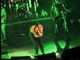 Rammstein 05.06.1996. - Live Mannheim - Weisses Fleisch