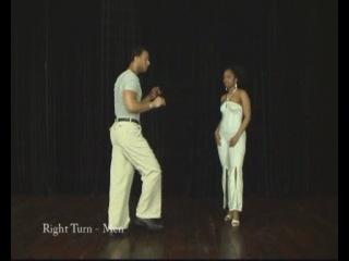 Как научиться танцевать бачату [video-dance.ru]