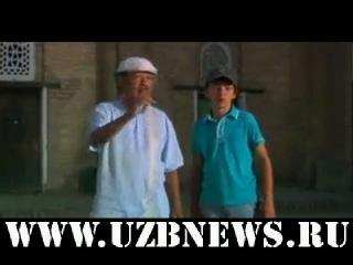 UCHAR OTLAR (Yangi O'zbek film 2012)