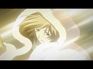 Tsubasa: Reservoir Chronicle / Хроника крыльев - 1 сезон 2 серия