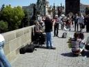 Карлов мост. Прага. Не мог не заснять 2