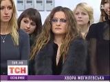 Наталья Могилевская поддержала голых Ладу Лузину и Бориса Апреля.