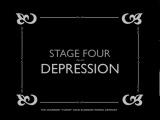 5 стадий депрессии
