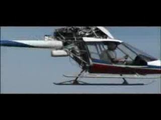 Вертолет Роторфлай