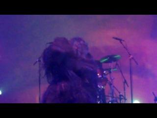 Dead Meadow - Sleepy Silver Door (live at Roadburn 2011)