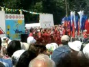 выступление бурановских бабушек на празднике гырон быттон в деревне столярово маллопургинского района 11 06 12
