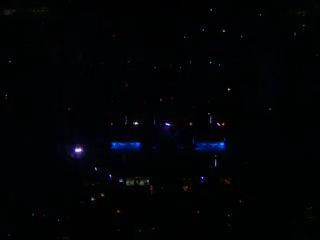 Metallica - World Magnetic Tour 2009 Live at Arenes de Nimes
