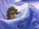 Черепашки мутанты ниндзя/Teenage Mutant Ninja Turtles 15 серия Сезон №3 (1989)