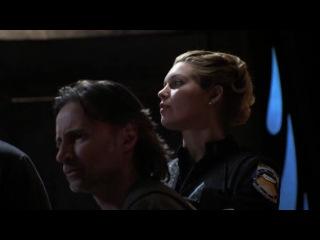 Звездные врата: Вселенная (Stargate Universe). 1 сезон. 6 серия. Озвучка LostFilm