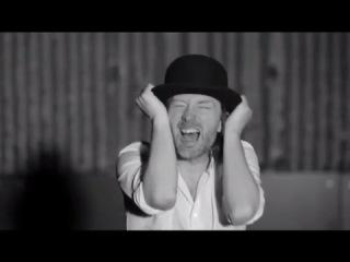 Ego (Burial, Four Tet, Thom Yorke)