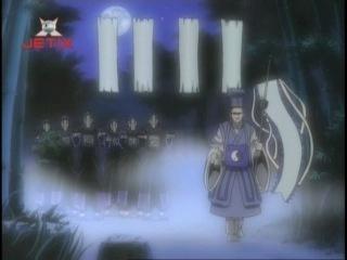 Шаман Кинг|6 серия