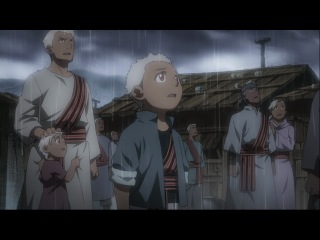 SID — Rain (Fullmetal Alchemist: Brotherhood 5 опенинг) [OP] [clean] [BD]