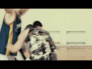 SHOXRUX - BEHAYOT 2012 (official music video by iloomina)