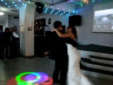 Свадебный танец подруги детства....:)я рыдала от счастья... за них!!!:)